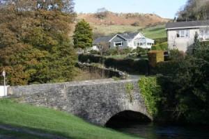 Spark Bridge