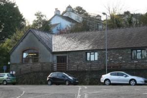 Greenodd Village Hall