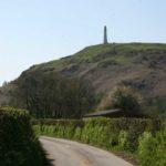 Hoad Monument, Ulverston