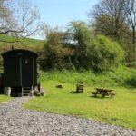 Shepherd's Hut, Bowstead Gates
