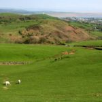 Views to Hoad Monument, Ulverston and Morecambe Bay