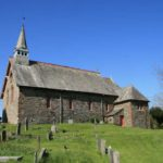 St John's Church, Osmotherley