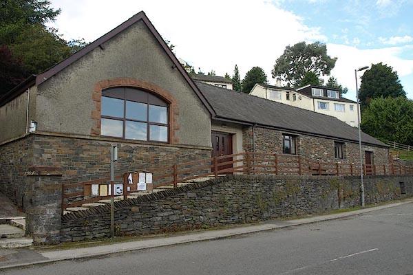 Greenodd Village Hall, Greenodd, Cumbria