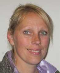 Caroline Airey - District Councillor